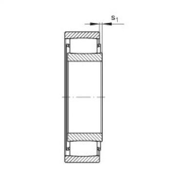 FAG Toroidalrollenlager - C2215-XL