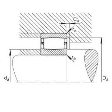 FAG Toroidalrollenlager - C2315-XL